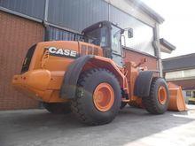Used 2008 Case 821E