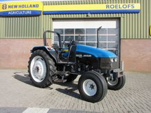 1999 New Holland 5635