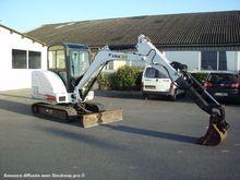 Used 2007 Bobcat 331