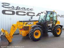 Used 2014 JCB 535-14