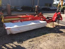 2009 Lely SPLENDIMO 280MC