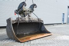 Used Tilting Bucket