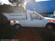 Used Renault Express