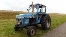 Leyland 272 met stuurbekrachtig