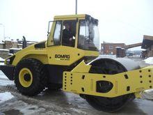 2007 Bomag BW216 D4
