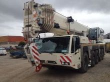Used 2010 Demag AC20