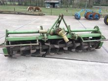 Used 1996 Celli gron