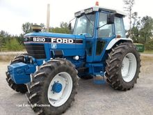 Used 1986 Ford 8210