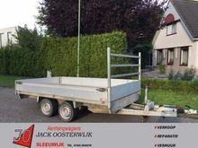 2012 Oosterwijk J0P3500 hardhou