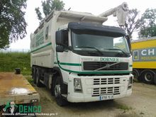 Used Volvo FM12 in F