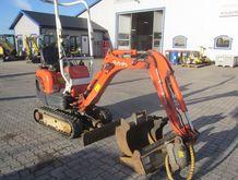 Used 2012 Kubota K00