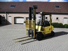 Used 1999 HYSTER 2 T