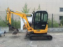 Used 2006 JCB 8025 Z