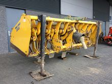 Used Selvatici 3010