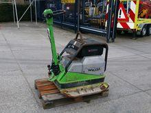 2006 Wacker DPU 6055