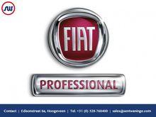 2017 Fiat Ducato 30 2.3 MultiJe