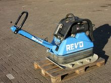 2014 Revo DVA50 / 75