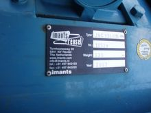 2002 Imants JNC OTL135