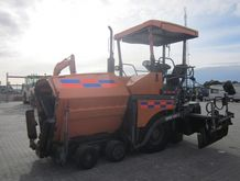 Used 2008 Vögele Sup
