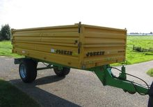 Used Joskin ex 5000