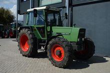 Fendt, 309 LSA Tractor