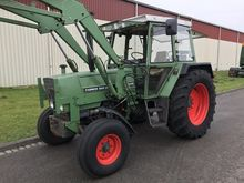 Used Fendt 309 LS me