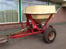 Used 1990 Vicon pend