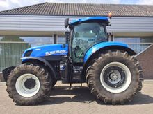 2012 New Holland T 7270 T7.270