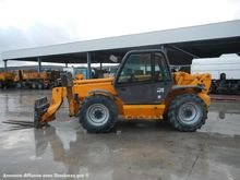Used 2005 Manitou MT