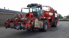 Used Holmer Terra Do