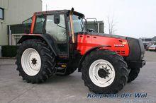 1997 Valtra Valmet 8750