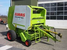 Used 2003 Claas Roll