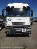 Used Iveco 260S42 in