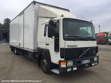 Used Volvo FL6 in Fr