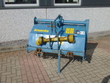 Used Spitmachine Ima