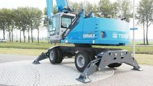 2012 Fuchs MHL 350 E
