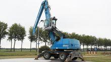 Used 2012 Fuchs MHL