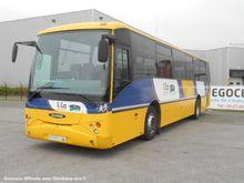 Scania Hispano Eco 3 Option Eth