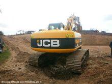 Used 2011 JCB JS220