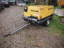 Used 2006 Kaeser MOB