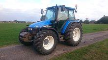 Used 2002 Holland TL