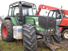 Used 2006 FENDT 930