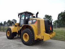 2013 Caterpillar 950K 2013 SOLD