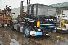 Used 1993 DAF TE75RC