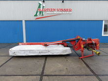 Used 2003 LELY SPLEN