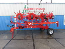 Used 2016 LELY LOTUS