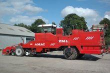 Used Amac ZM4 in Ste