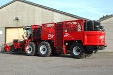 2011 Agrifac Big Six