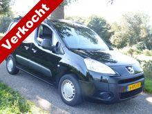 2011 Peugeot Partner 120 1.6 HD