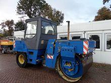 Used 1990 Bomag BW 1